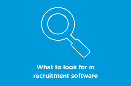 blog what to look for in recruitment software